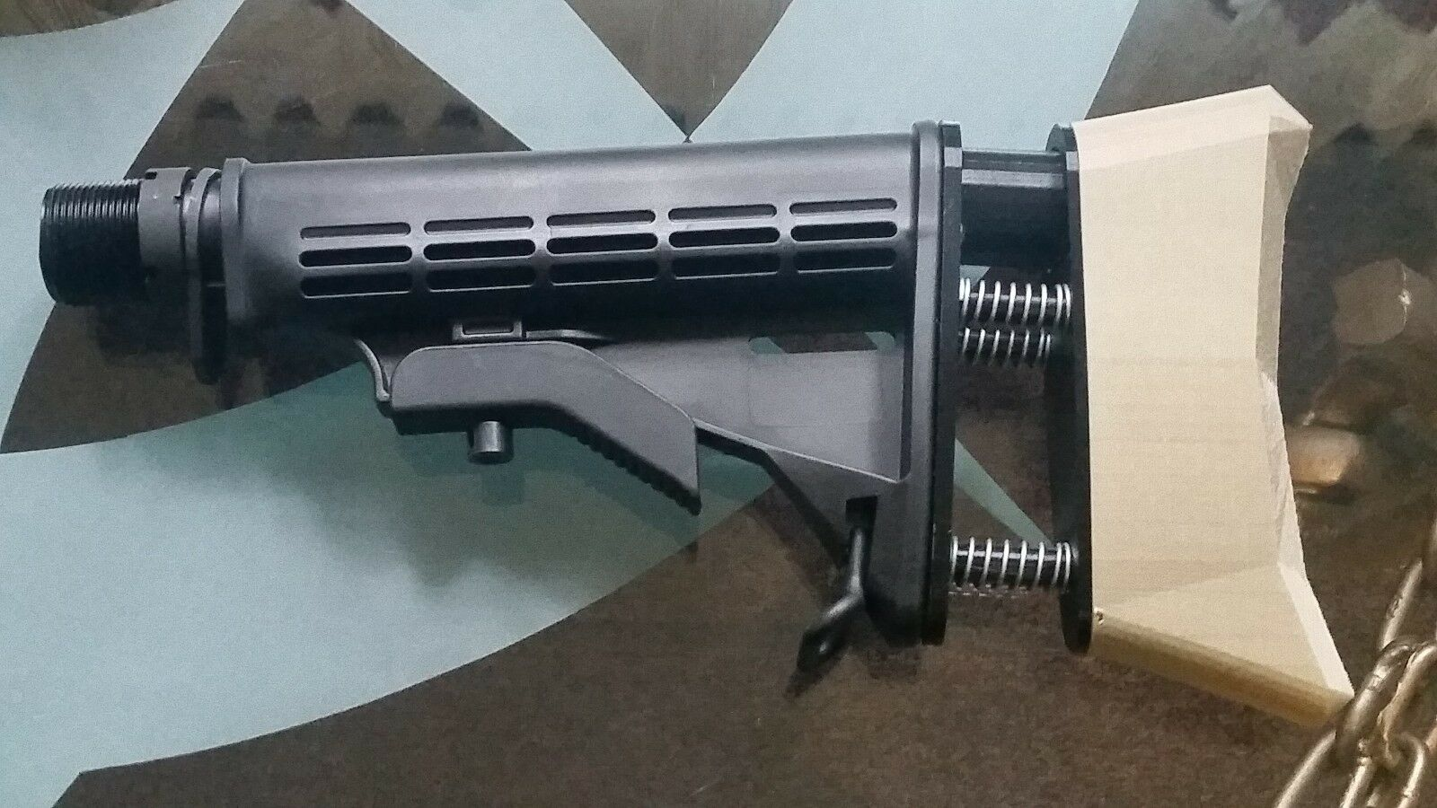 Recoil System Universal  Mount Rifle, Shotgun, Carbine  hottest new styles