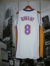 2002 KOBE Bryant NBA Lakers Pro Cut Game Jersey 52 XXL AUTHENTIC