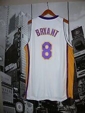 2002 KOBE Bryant NBA Lakers Pro Cut Game Jersey 52 XXL AUTHENTIC