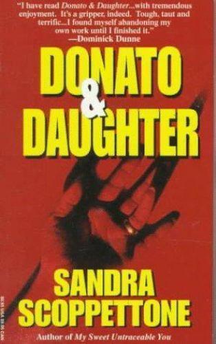 Donato & Daughter by Scoppettone, Sandra