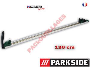 PARKSIDE® Rail de serrage et de guidage