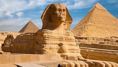 Egypt Luxor Stone