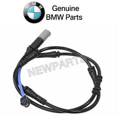New Rear Brake Pad Sensor #34356791962 For BMW F10 5-Series 528i 535i 550i