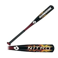 "DeMarini DXNTT Nitro 25"" 15oz (-10) Youth T-Ball Bat"