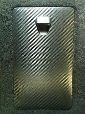 Carbon Fiber Fuse Panel Cover Protector:fits Porsche 991 Boxster & Cayman 981