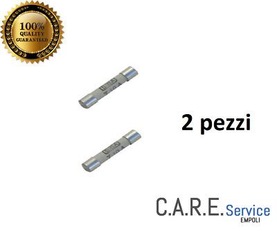 FUSIBILE CERAMICO RITARDATO TIPO T 3,15A 500V 6,3x32mm