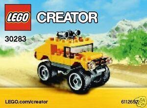 LEGO-CREATOR-30283-OFFROAD-NEU-2015