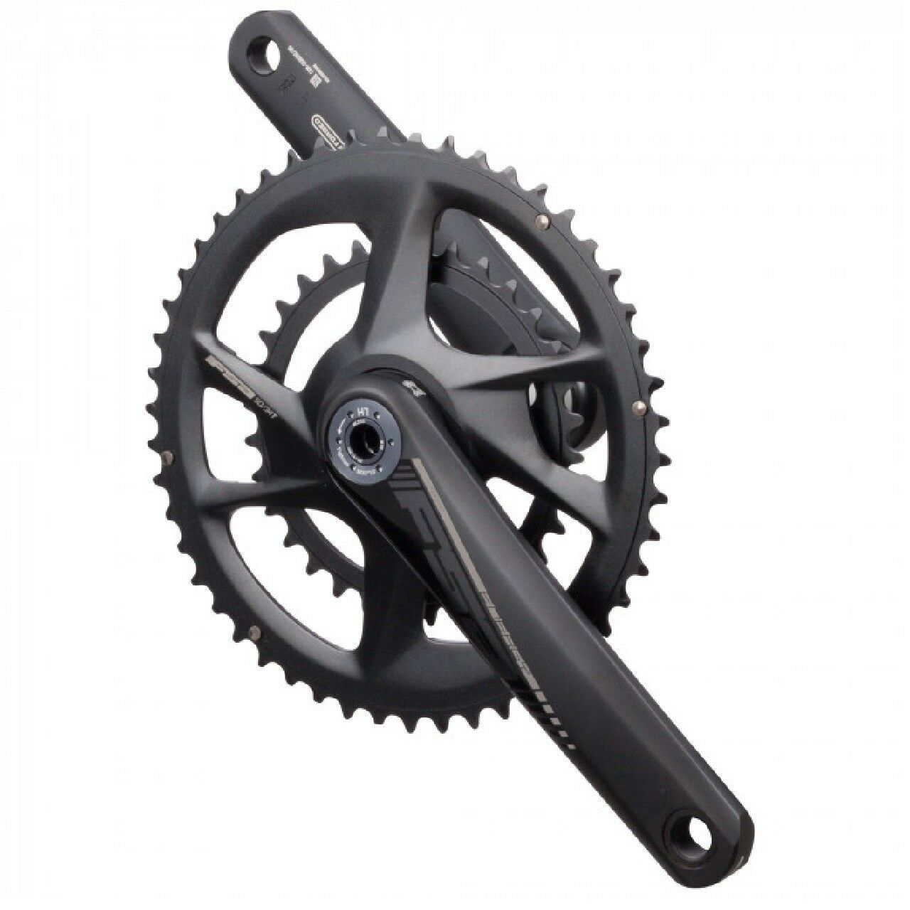 FSA ENERGY MODULAR ALLOY CRANKSET 34 50T 172.5mm BB386EVO DM