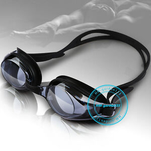 9ea0b50bdf Image is loading Adult-Anti-Fog-Swim-Diving-Goggles-Prescription-Myopia-