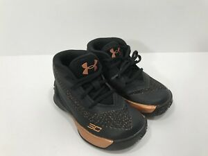 Hostil quemado Eliminar  New* Under Armour Curry 3 ASW Baby/Toddler Size 5k Basketball Shoes  1303610-001   eBay