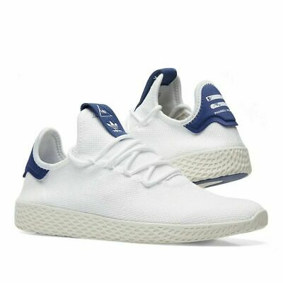 adidas Originals x Pharell Williams Sneakers Chalk White