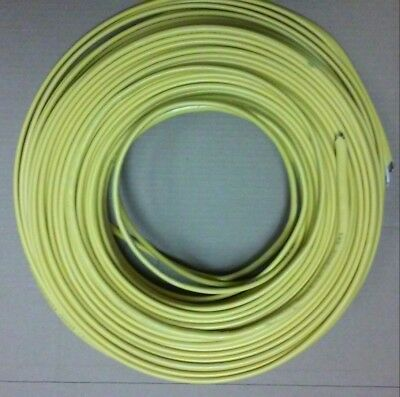 12//2  NM-B Indoor Romex Electrical Cable With Ground Wire 100/'  Ft