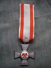 Preußen Roter Adler Orden 4. Klasse 100% original selten