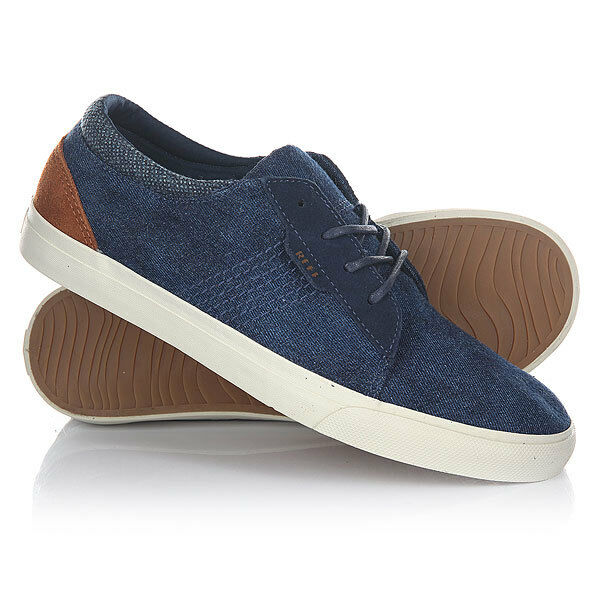 Reef Ridge Tx bluee Denim shoes For Men