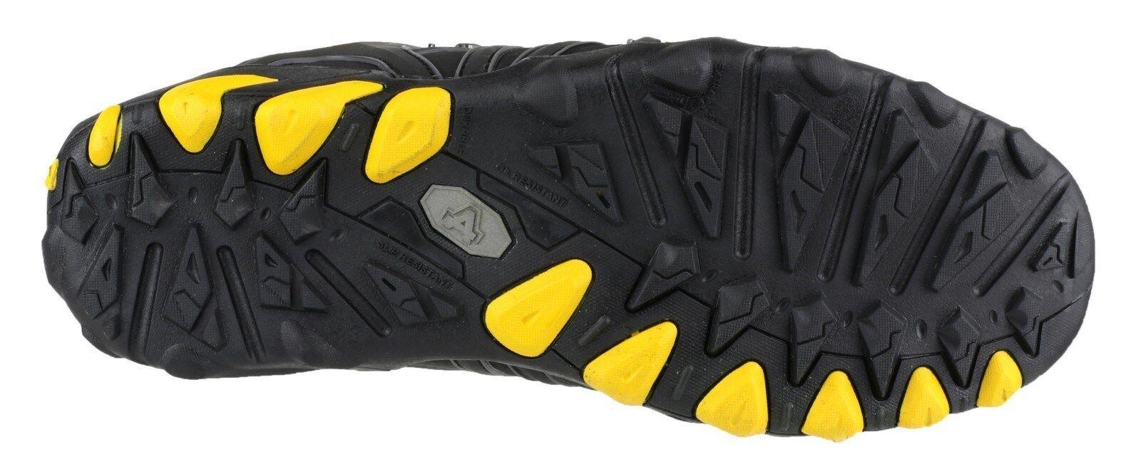 Amblers FS23 scarpe scarpe scarpe da ginnastica da Soft Shell in acciaio PUNTALE ENS Linea Donna Scarpe Lavoro efaea7