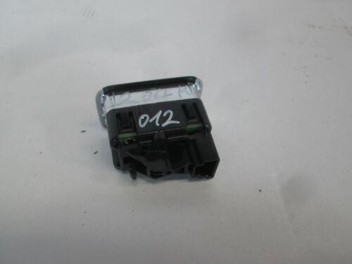 Schalter Fensterheberschalter rechts oder hinten Mercedes Benz W204  A2049058202