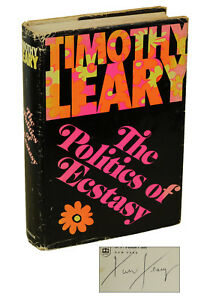 Acid Christ: Ken Kesey, LSD, and the Politics of Ecstasy