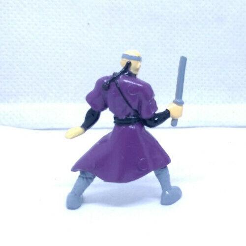 "- Choose a Character Zaini Minifigures 2002 - Diabolik Series #2 4cm//1.6/"""