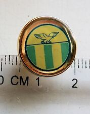 S.S. Lazio Roma football club very old badge pin anstecknadel
