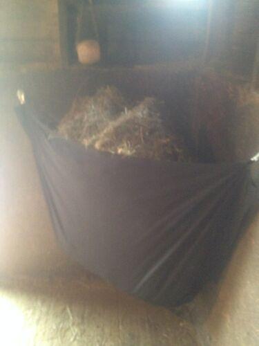 Quick fill Hay Sling,hay rack,hay manger hay bar,hay feeder,haynet SALE 20/% OFF