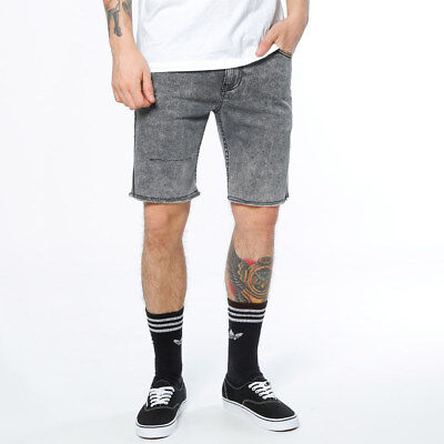Shorts Shorts Bermuda Jeans Tear Junkyard Xx xy Man Lars Slim 44 45 | eBay