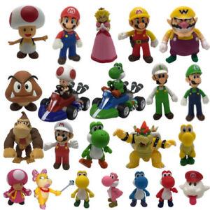 New-Gifts-Cute-Super-Mario-Bros-Luigi-Mario-Yoshi-Wario-Bowser-Action-Figure-Toy