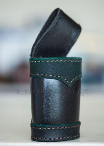 Épée ceinture Hanger Titulaire Transporteur Deluxe grande Leatherworks LARP SCA 5 Styles