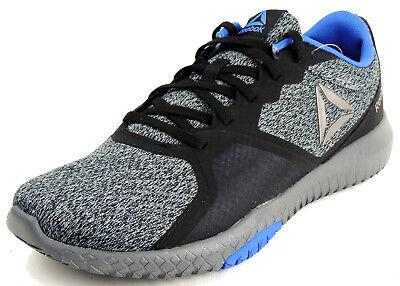 Reebok Flexagon Force Herren Laufschuhe Turnschuhe Joggingschuhe Sneaker 0040