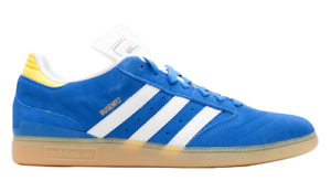 Adidas-BUSENITZ-Blue-Bird-White-Sun-G56303-Skateboarding-194-Men-039-s-Shoes
