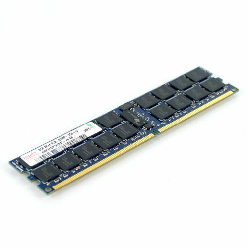 32GB 4x8GB 2Rx4 Assorted PC2-5300P 240-Pin ECC Registered Parity Server Memory