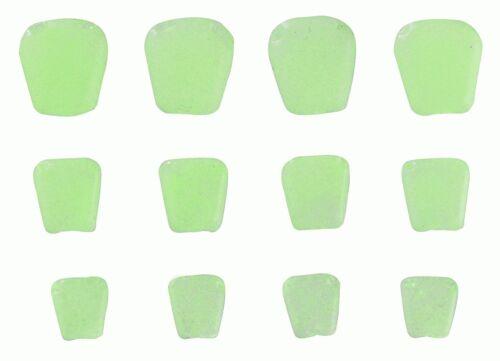 Balzer Mais Selbstleuchtend UV-Grün