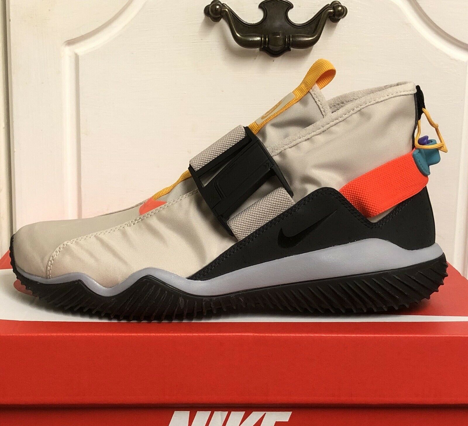 NIKE KOMYUTER SE TRAINERS Mens shoes Sneakers ACG COLOURWAY UK 11 EUR 46 US 12