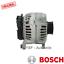 LICHTMASCHINE 150A Audi A4 Avant ORIGINAL BOSCH 0124615007