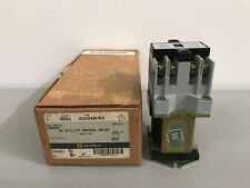 Square D 8501XUDO80V63 Utility Control DC Relay 12-Pole Max 125VDC 8501XUD080