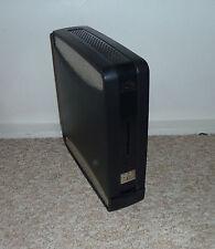 Twin Gigabit Mini Fanless Silent PC 1.5GHz, 1GB RAM + PSU. PFSENSE / Router box?