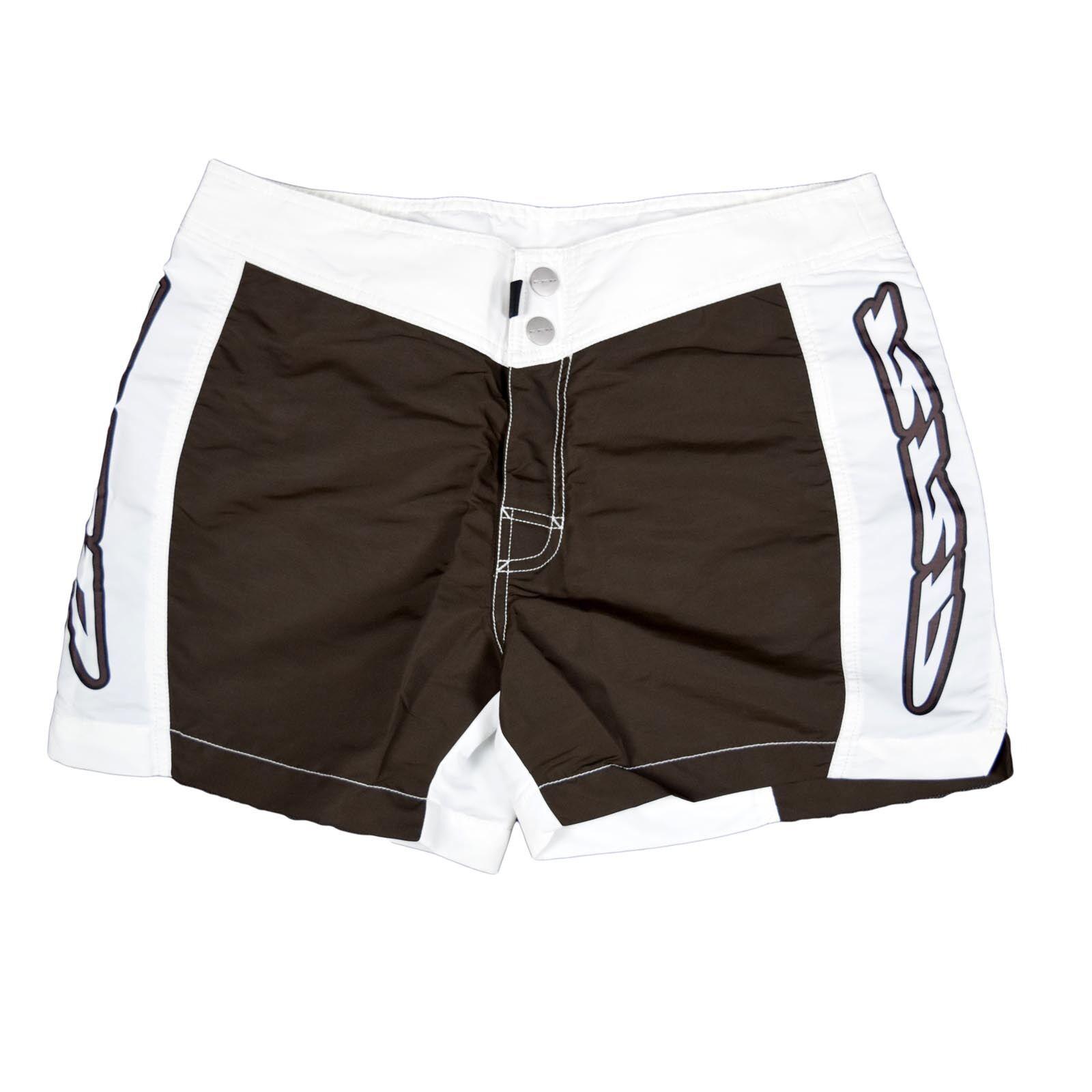 RRD Maestrale color brown e Bianco