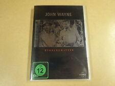 DVD / STAHLGEWITTER ( JOHN WAYNE )