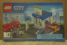 LEGO AUTO SERVICE CENTER - NEW - Car Repair Shop - 60097 City Square