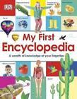 My First Encyclopedia by DK Publishing (Hardback, 2013)