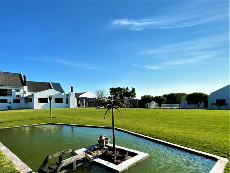 LANGEBAAN- Agricultural Small Holding for Sale