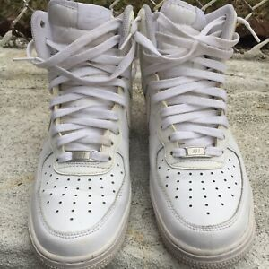 sneakers for cheap 8a0fd 3df76 Image is loading Nike-Air-Force-1-High-07-315121-115-