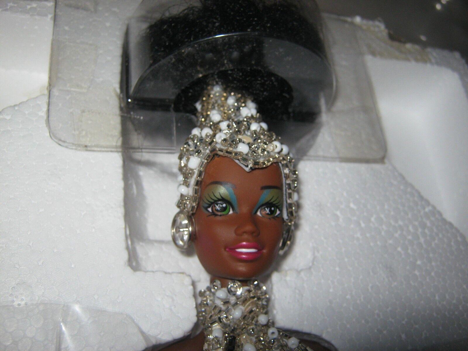 Bob Mackie Starlight esplendor Barbie