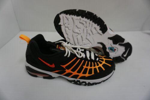 Cross 120 Naranja Training Atletismo Nike Talla Air Zapatillas Hombre Rojo Max xXU7UPqE
