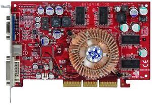 MSI FX5700-TD128 128MB DDR AGP