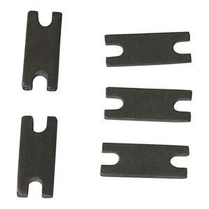 Phono-Cartridge-Spacer-Shims-VTA-Kit-for-Turntable-Thorens-Rega-Linn-AR-amp-more