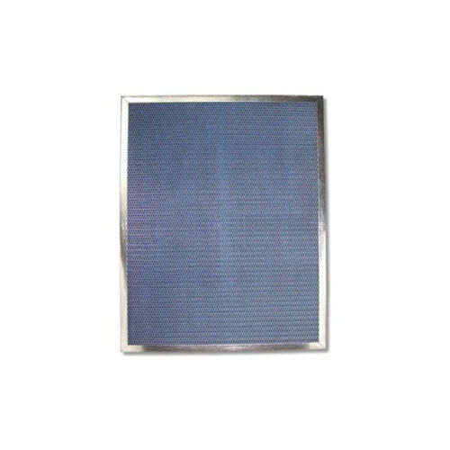 25 x 25 x 1 PERMANENT WASHABLE  ELECTROSTATIC FURNACE AC AIR FILTER