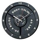 Body-Solid Tools Strength Training Time Clock STT45