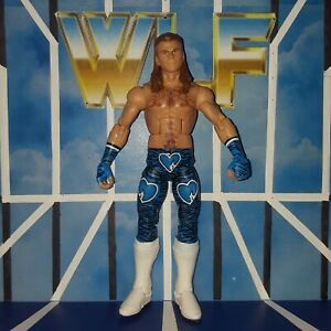 Shawn Michaels-WWE Network Spotlight WWE Mattel Elite Classic