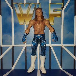 Shawn-Michaels-Elite-Network-Spotlight-Series-WWE-Mattel-Wrestling-Figure