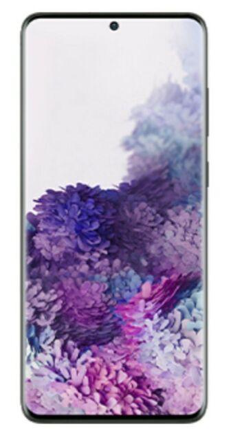 Samsung Galaxy s20+ sm-g985f/ds - 128 Go-Cosmic Black (Sans Simlock) (Dual Sim)